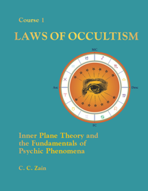 Course 01 Laws of Occultism