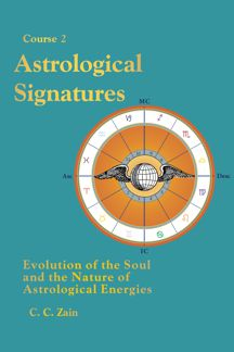 Course 02 Astrological Signatures - Kindle Edition