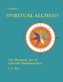 Course 03 Spiritual Alchemy
