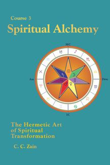 Course 03 Spiritual Alchemy - Kindle Edition