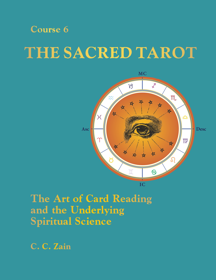 Course 06 The Sacred Tarot