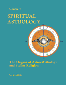 Course 07 Spiritual Astrology