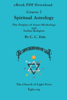Course 07 Spiritual Astrology - eBook PDF DOWNLOAD