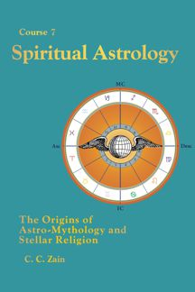 Course 07 Spiritual Astrology - eBook for iOS and Android Devices