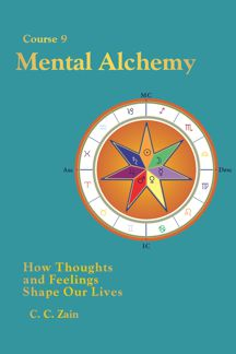 Course 09 Mental Alchemy - Kindle Edition