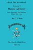 Course 09 Mental Alchemy - eBook PDF DOWNLOAD