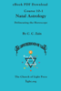 Course 10-1 Natal Astrology: Part 1- Delineating the Horoscope - eBook PDF DOWNLOAD