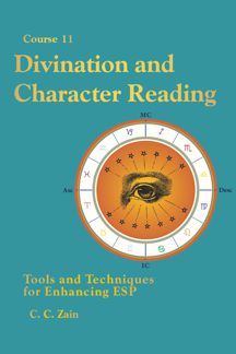 Course 11 Divination & Character Reading - Kindle Edition