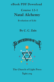 Course 12-1 Natural Alchemy: Part 1 Evolution of Life - eBook PDF DOWNLOAD