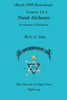 Course 12-2 Natural Alchemy: Part 2 - Evolution of Religion - eBook PDF DOWNLOAD