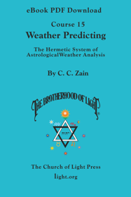 Course 15 Weather Predicting - eBook PDF DOWNLOAD