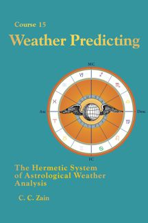 Course 15 Weather Predicting - Kindle Edition