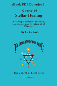 Course 16 Stellar Healing - eBook PDF DOWNLOAD