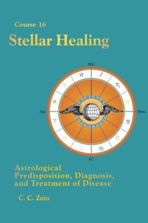 Course 16 Stellar Healing - Kindle Edition