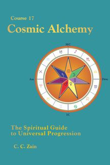 Course 17 Cosmic Alchemy - Kindle Edition