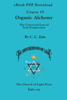 Course 19 Organic Alchemy - eBook PDF DOWNLOAD