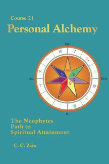 Course 21 Personal Alchemy - Kindle Edition