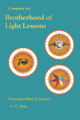 21 Brotherhood of Light Complete Set of Courses Kindle Edition