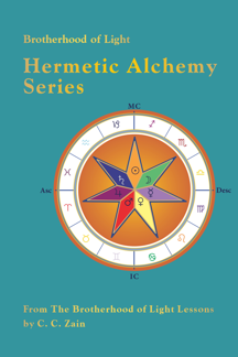 Brotherhood of Light Alchemy Series eBook for Kindle