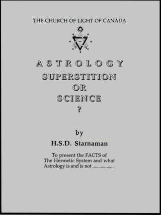 Astrology: Superstition or Science