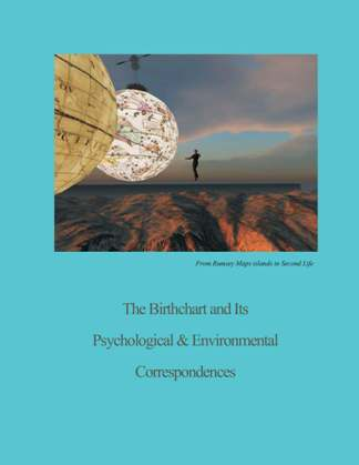 Birthchart and Its Psychological and Environmental Correspondences