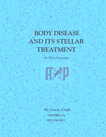 Body Disease and Its Stellar Treatment - PDF Download