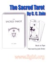 Sacred Tarot Audio Cassette Tapes