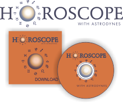 Horoscope Program - Update - DVD