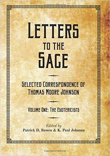 Letters to the Sage
