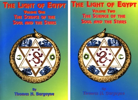 Light of Egypt