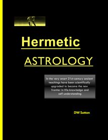 Hermetic Astrology - PDF eBook