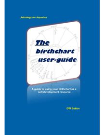 Birthchart User's Guide