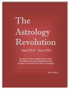 Astrology Revolution