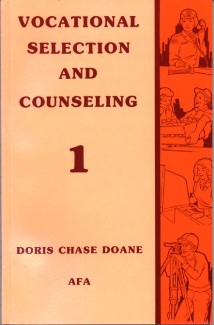 Vocational Selection and Counseling - Vol 1