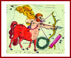 The Sign Sagittarius