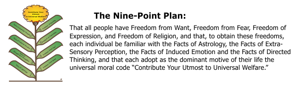 Click Here For The Nine Point Plan