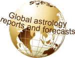 Global Astrology Reports and Forecasts