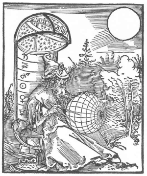 Hermetic astrology cancer