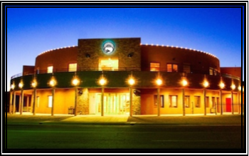 Pueblo Indian Cultural Center