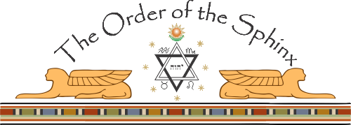 Order of the Sphinx Logo