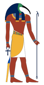 Hermes Trismegistus (Thoth)